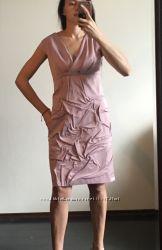Красивое платье в сост. нового Tivardo