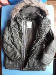 куртка Tom Tailor 116-122