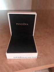 Коробочка под браслет Пандора