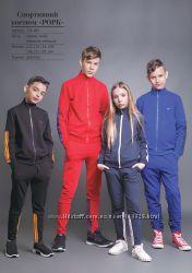 Одежда для деток и подростков. От белья до верхней одежды.