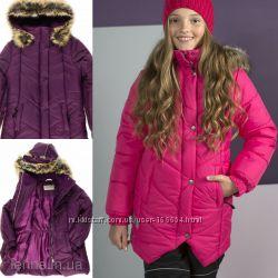 Зимнее пальто Lenne размер 152см