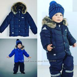 Зимняя куртка   LENNE  цена  2100грн размер 128. Акция Последний размер