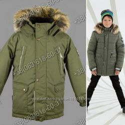 Зимняя куртка Ленне Storm 18341 размеры 122.