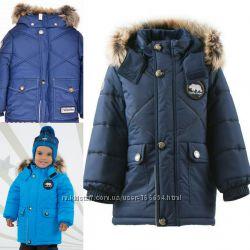 Зимняя куртка Lenne Noel размер в наличии 122, 128, 134