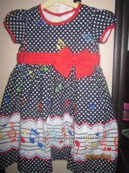 Платье фирменное Laura Ashley, 170гр