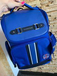 В наличии каркасный рюкзак Cambridge для 1-4 классов