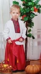 Костюм козака