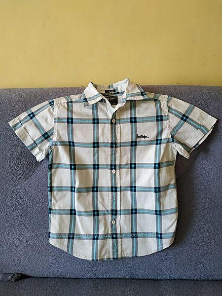 Сорочки з коротким рукавом на 3-6 років