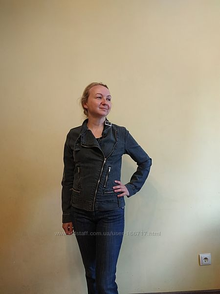 Куртка-косуха E-vie