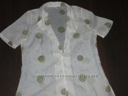Классная блузка на 46-48 размер