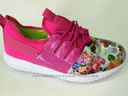 Кроссовки для девочки B&G 35, 36, 38