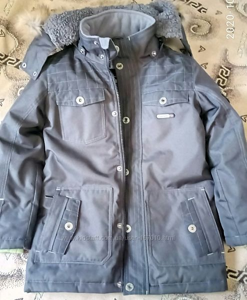Куртка зимняя Gusti Boutique 140