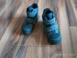 Ботинки ecco 29 размер зима