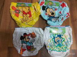 Трусики Disney  В наличии