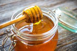 Домашний мед. Вкусный. Полезный