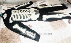 Продам костюм скелета Кощея 7-8 лет