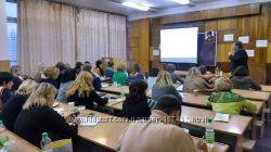 Семінар Актуальні питання діагностики та корекції ЗНМ