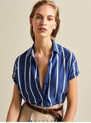 Блузка, рубашка Massimo Dutti р. М, L