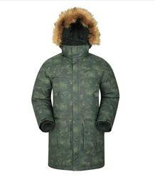 Пуховик, куртка Mountain Warehouse р. XXXL