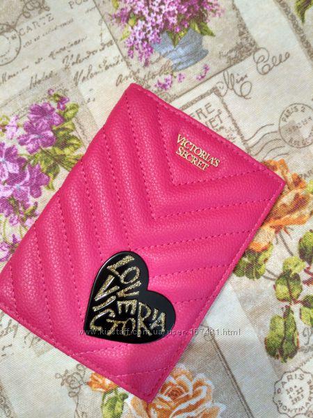 Обложка на паспорт от Victoria&acutes Secret  оригинал