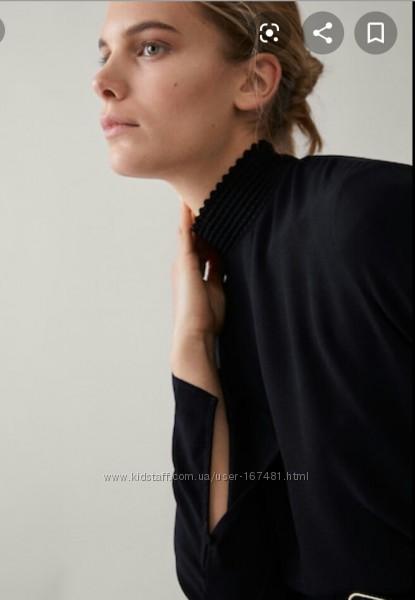Блуза, блузка, рубашка , Massimo Dutti