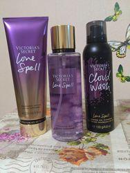 Набор подарок Love spell Victoria&acutes Secret