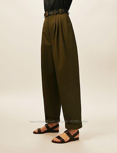 Штаны брюки Massimo Dutti  р. L, Limited Edition