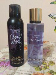 Мист Victoria&acutes Secret  Love addict 250 ml