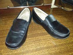 Туфли мокасины Childrens place размер 38