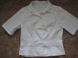 медицинская рубашка, размер S