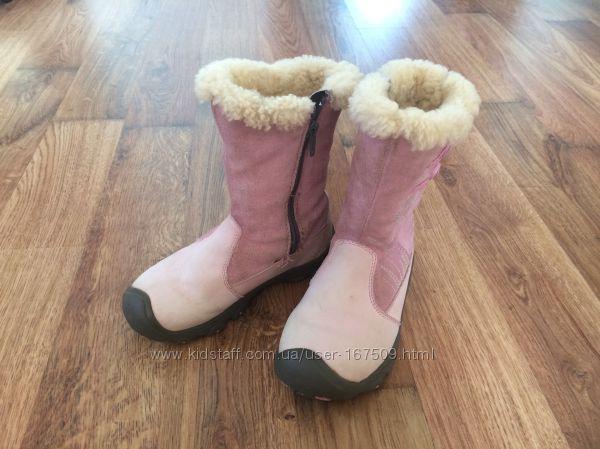 Зимові чобітки Keen, 18. 5 см