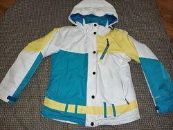 Зимова куртка obermeyer 14 р.