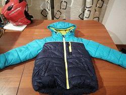 Зимова куртка Next на 4-5 років в ідеалі