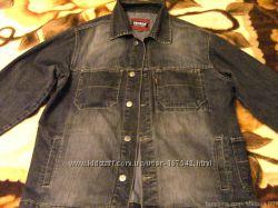 Кожаные курточки, джинсовые курточки