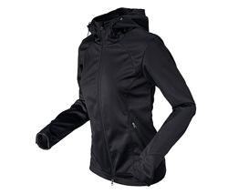Женская деми куртка ветровка Softshell р.48 евро Тсм Tchibo, Германия