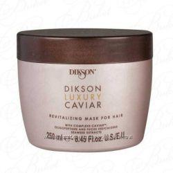 Dikson Маска-концентрат Caviar с олигопептидами, экстрактом морских водорос