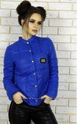 Куртка женская на синтепоне Zaryna цвета