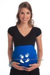 Бандо напузники, belly band для беременных