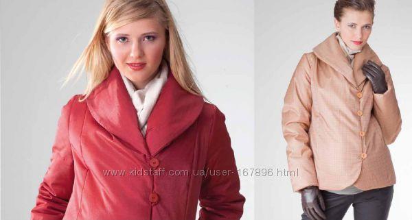 Куртки для беременных ТМ Mama i Ja