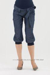 Бриджи для беременных ТМ 9 fashion