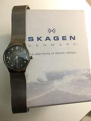 Часы женские Skagen