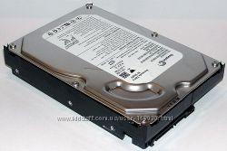 жесткие диски HDD sata 80-500 Гб