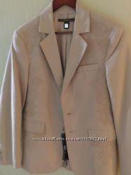 Брендовый летний пиджак Cavalli class. оригинал.