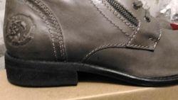 Cтильные брендовые ботинки Diesel оригинал