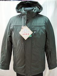 Куртка зимняя FD CENTURY  с капюшоном 52, 58, 60, 62-размер