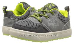 Обувь EUR 20, стелька 13 см OshKosh  Baxter-B 5 Toddler M