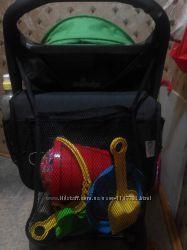 Органайзер сетка сеточка для коляски