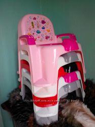 Горшок детский горшок кресло СМ-135 Турция