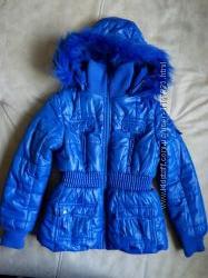 демисезонная куртка Mayoral девочке на 12 лет рост 152 см