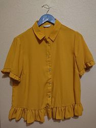 Блуза рубашка Papaya